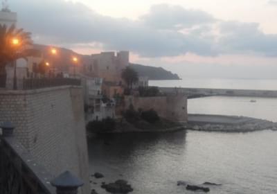 Casa Vacanze Casa Vacanza A Castellammare Del Golfo